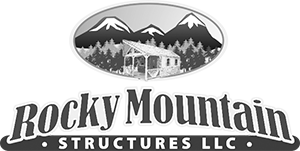Rocky Mountain Structures Logo
