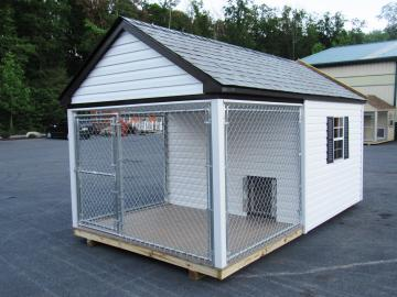 8x10 Dog Kennel