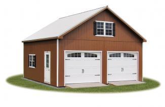 Storage Recreational Buildings Garages Sheds Pole Buildings