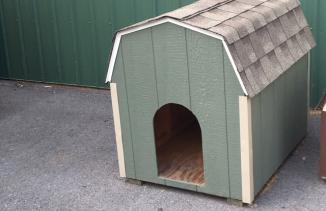Large Dog House