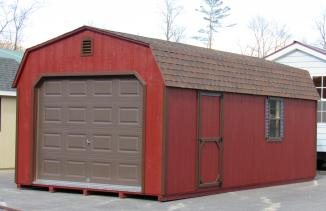 12x24 dutch garage